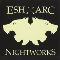 <!--2013032610-->ESH & ARC - 'Hertz Donut' [(Black) T-Shirt]