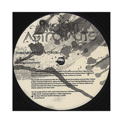 "<!--2009072148-->Ancient Astronauts - 'Classic (Remixes)/ What We Came For' [(Black) 12"" Vinyl Single]"