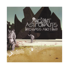 <!--020110322028192-->Ancient Astronauts - 'Into Bass And Time' [(Black) Vinyl [2LP]]