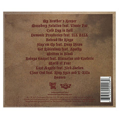 <!--020110823032210-->Outerspace - 'My Brother's Keeper' [CD]