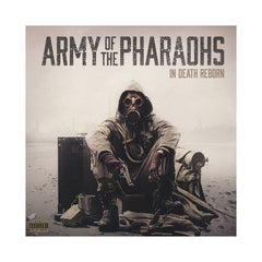<!--120140422062384-->Army Of The Pharaohs - 'In Death Reborn' [(Camo Marble) Vinyl [2LP]]