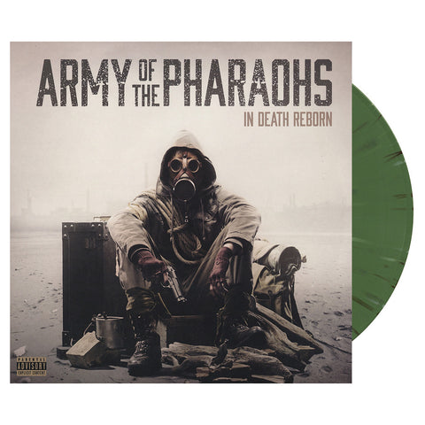 Army Of The Pharaohs - 'In Death Reborn' [(Camo Marble) Vinyl [2LP]]