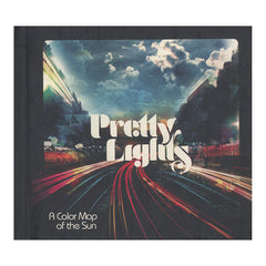 <!--120130702058498-->Pretty Lights - 'A Color Map Of The Sun' [CD]
