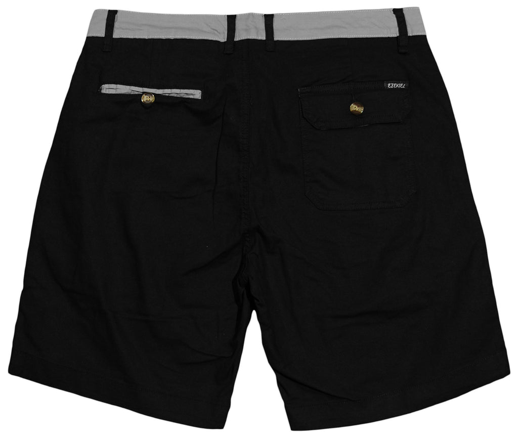 <!--2013020503-->Ezekiel - 'Tonic' [(Black) Shorts]