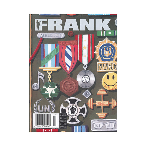 Frank151 - 'Chapter 51: Leaders' [Book]