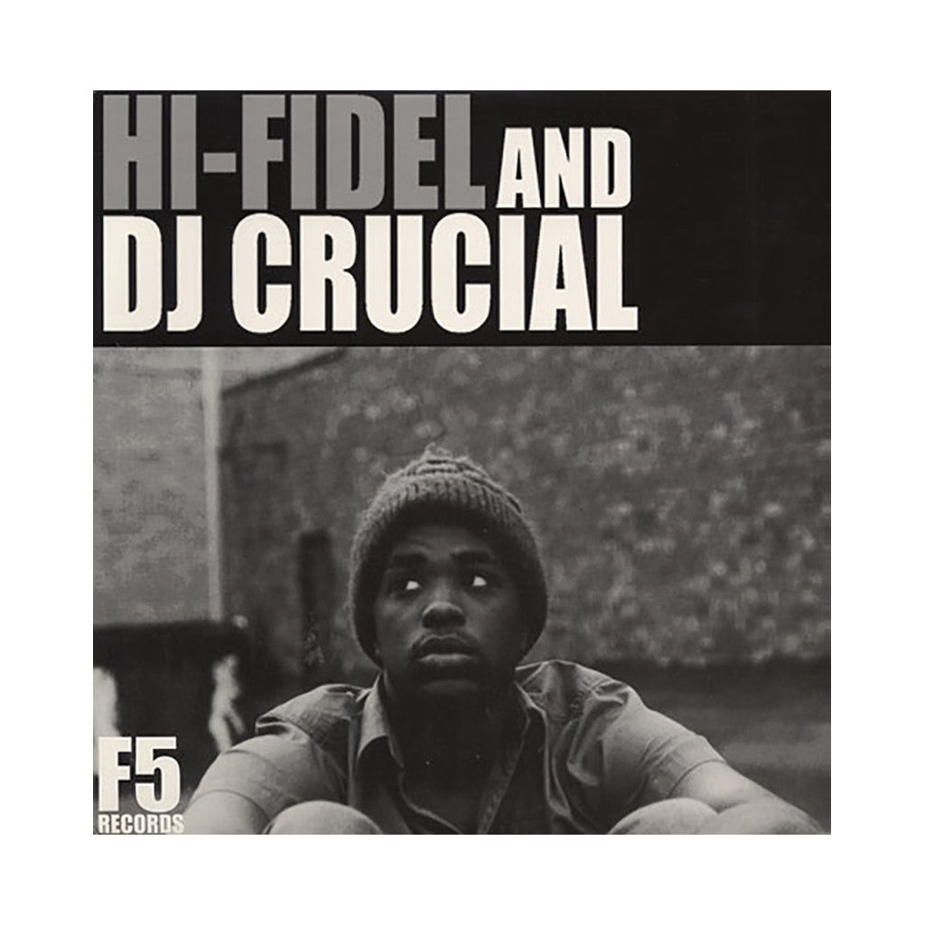 <!--2002102449-->Hi-Fidel and DJ Crucial - 'Rainbow Beach' [Streaming Audio]