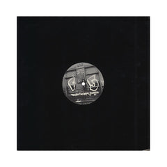 "Juice b/w Serengeti b/w Seel Fresh - 'Coronation b/w Dirty Flamingo b/w Starving' [(Black) 12"" Vinyl Single]"