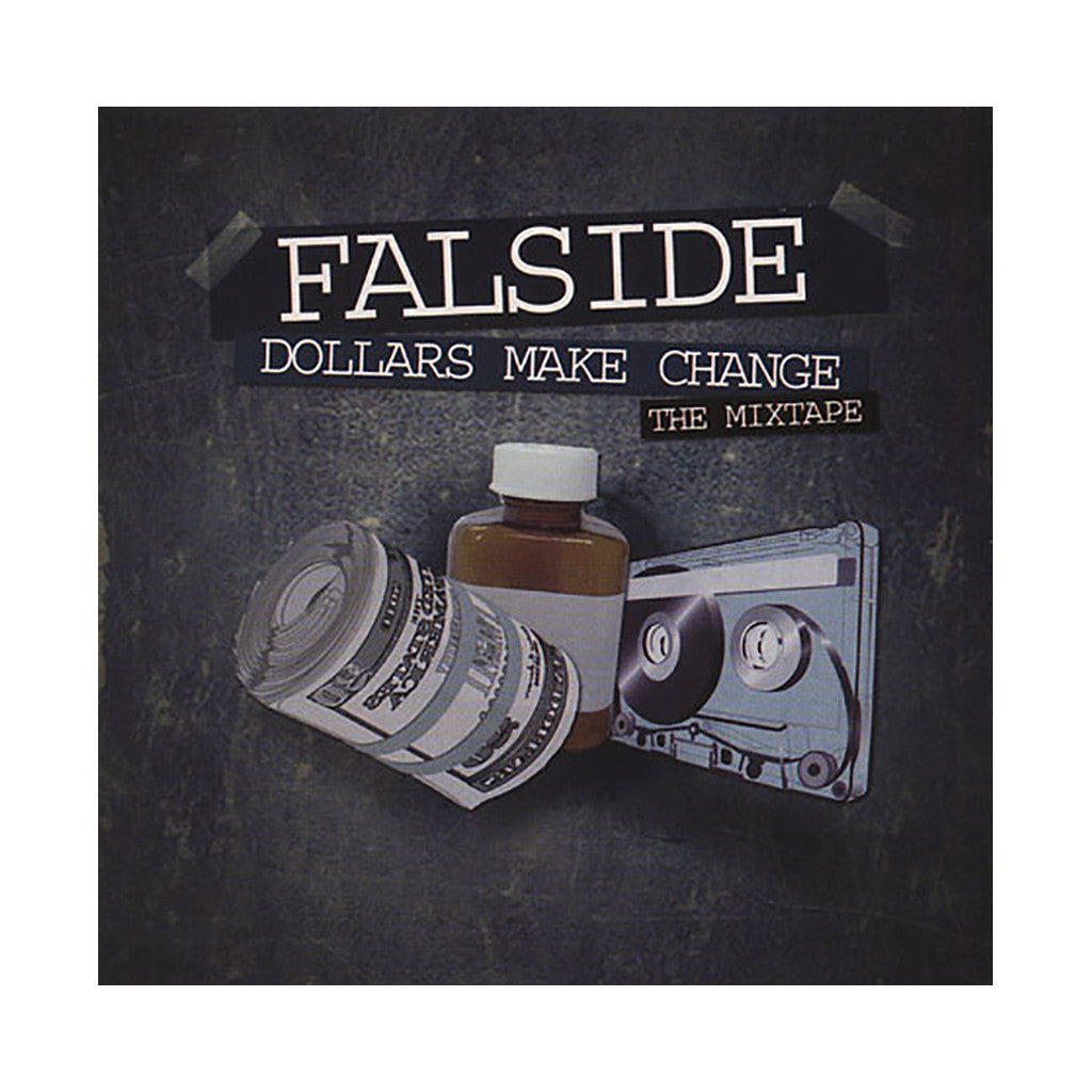 <!--2010051000-->Falside - 'Catching The Strange' [Streaming Audio]
