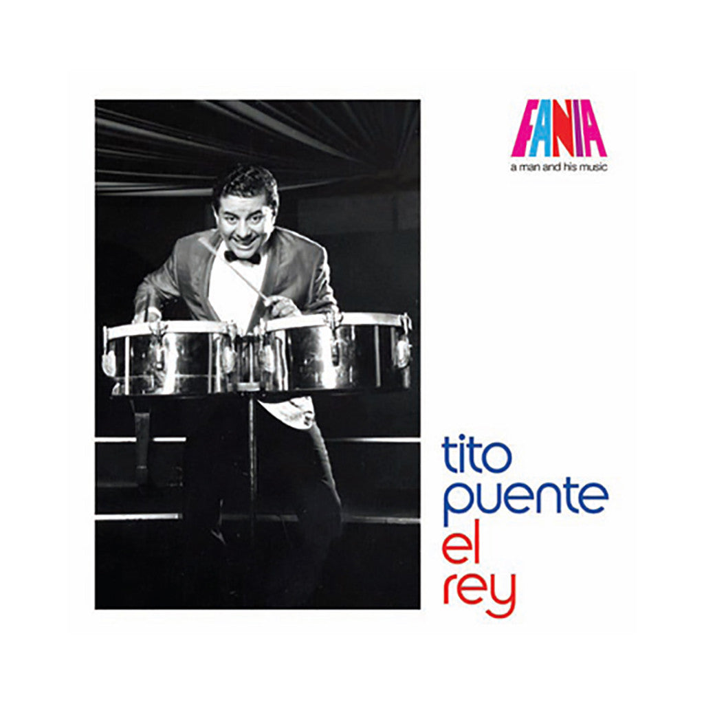 Tito Puente - 'A Man And His Music' [CD [2CD]]
