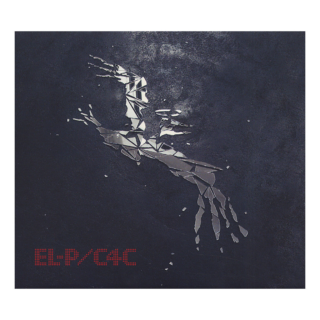 <!--2012052248-->El-P - 'Cancer For Cure' [CD]