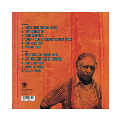 R.L. Burnside - 'Wish I Was In Heaven Sitting Down' [(Black) Vinyl LP]
