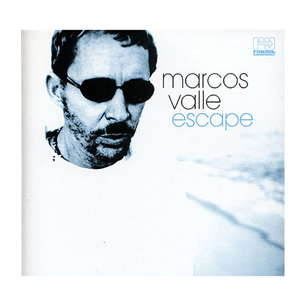 Marcos Valle - 'Escape' [(Black) Vinyl [2LP]]