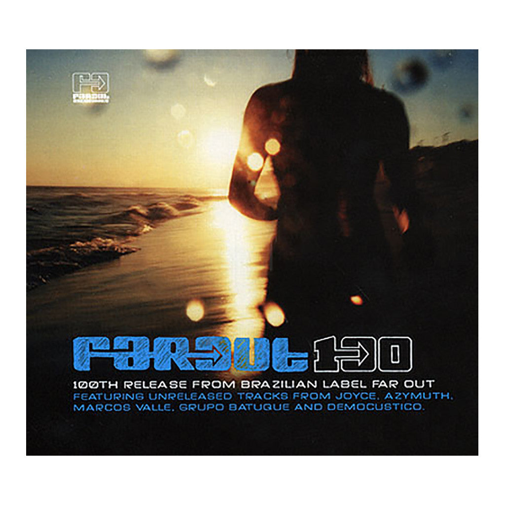 <!--020050830000467-->Various Artists - 'Far Out 100' [CD]