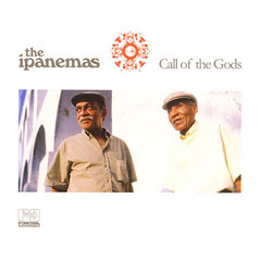 The Ipanemas - 'Call Of The Gods' [CD]