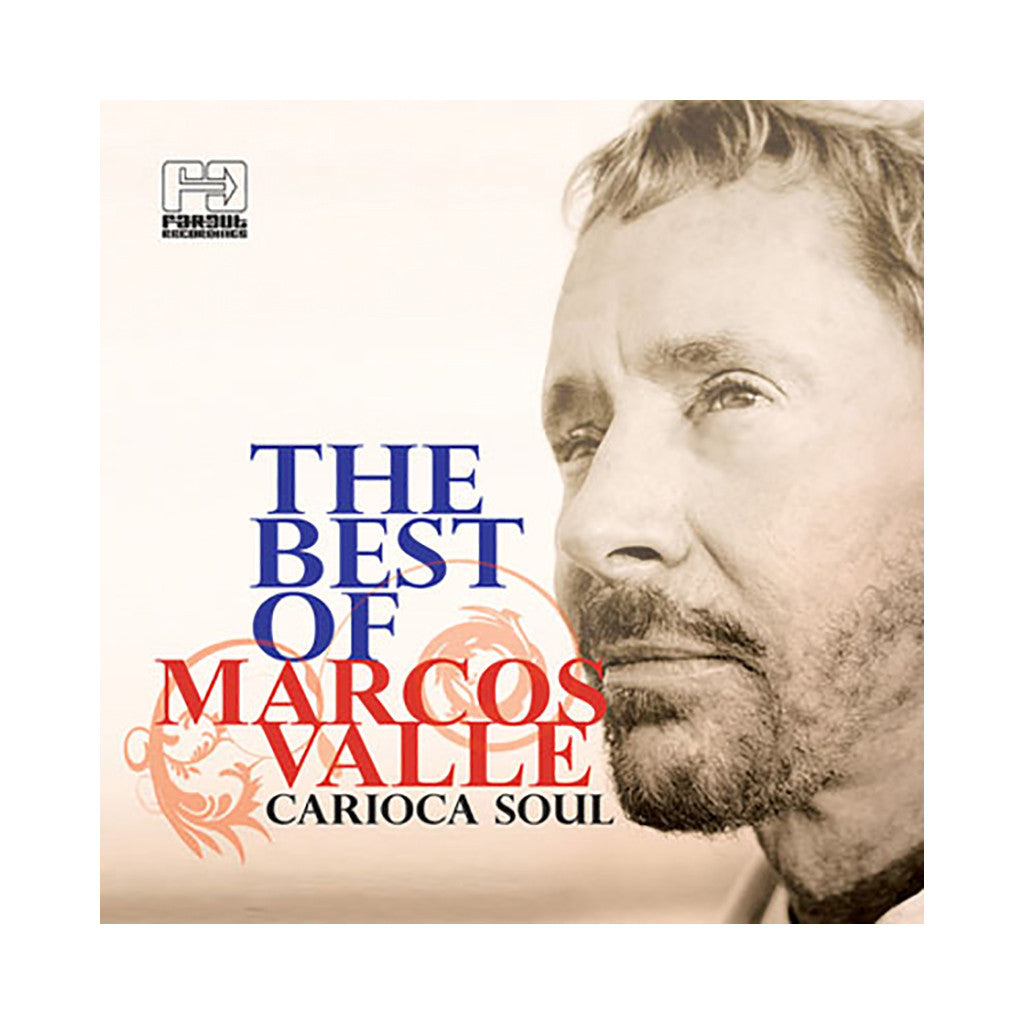 <!--020080603002289-->Marcos Valle - 'The Best Of Marcos Valle: Carioca Soul' [CD]