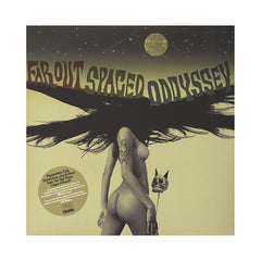 Various Artists - 'Far Out Spaced Oddyssey' [(Black) Vinyl [2LP]]