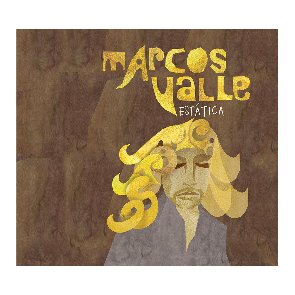 Marcos Valle - 'Estatica' [CD]