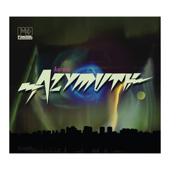 Azymuth - 'Aurora' [(Black) Vinyl LP]