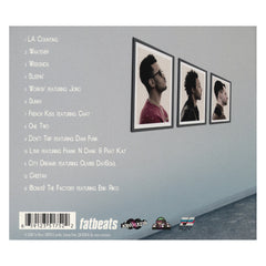 Union Analogtronics & Blu - 'Cheetah In The City' [CD]