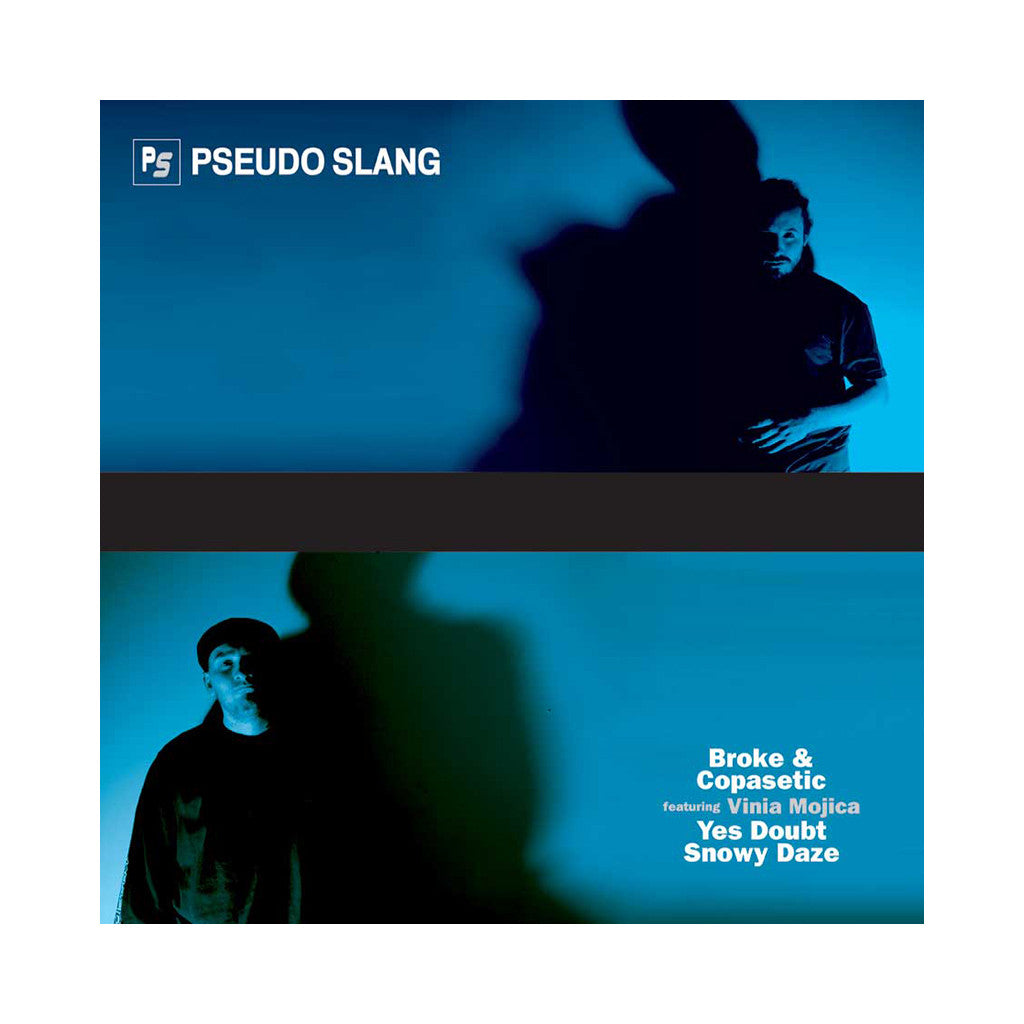 <!--2006051301-->Pseudo Slang - 'Yes Doubt' [Streaming Audio]