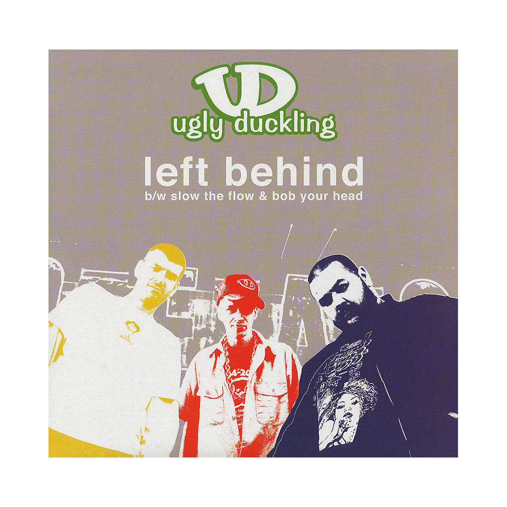 <!--2006090656-->Ugly Duckling - 'Bob Your Head' [Streaming Audio]