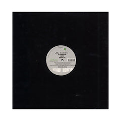 "Black Milk - 'Give The Drummer Sum/ The Matrix/ Dub Rock' [(Black) 12"" Vinyl Single]"