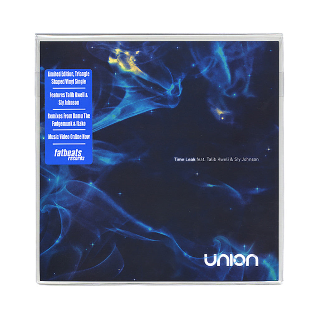 <!--2011110845-->Union - 'Time Leak (REDEF Remix)' [Streaming Audio]