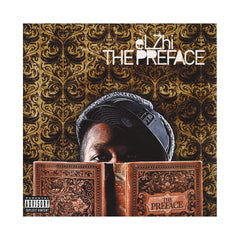 <!--120080909014644-->Elzhi - 'The Preface' [(Black) Vinyl [2LP]]