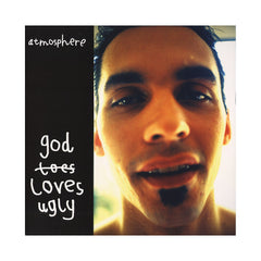<!--120090203012956-->Atmosphere - 'God Loves Ugly' [(Black) Vinyl [2LP]]