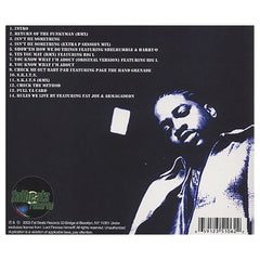 <!--020030916011963-->Lord Finesse - 'From The Crates To The Files... The Lost Sessions' [CD]