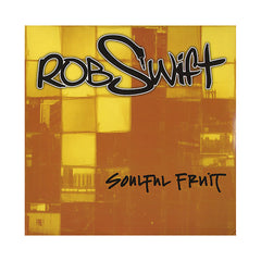 <!--020051115001456-->Rob Swift - 'Soulful Fruit' [(Black) Vinyl [2LP]]
