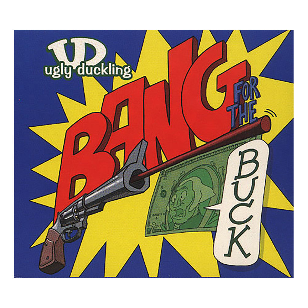 <!--2006021622-->Ugly Duckling - 'Smack' [Streaming Audio]
