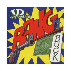 <!--020060411000558-->Ugly Duckling - 'Bang For The Buck' [(Black) Vinyl [2LP]]