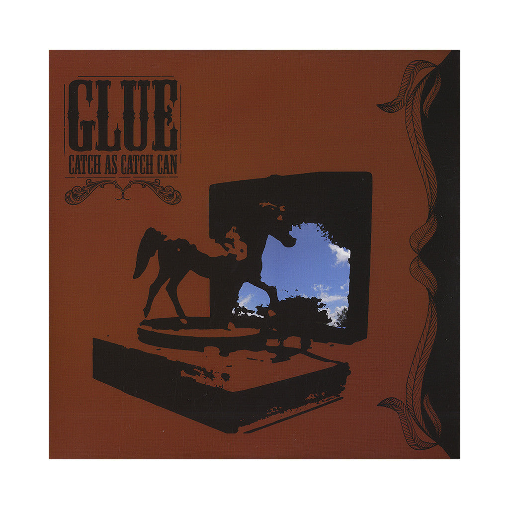 <!--2006090649-->Glue - 'A Lot To Say' [Streaming Audio]