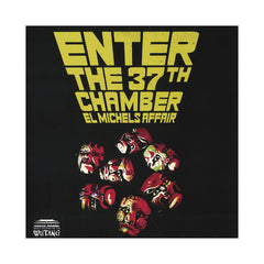 El Michels Affair - 'Enter The 37th Chamber' [CD]