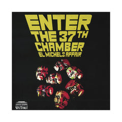 El Michels Affair - 'Enter The 37th Chamber' [(Clear Red) Vinyl LP]