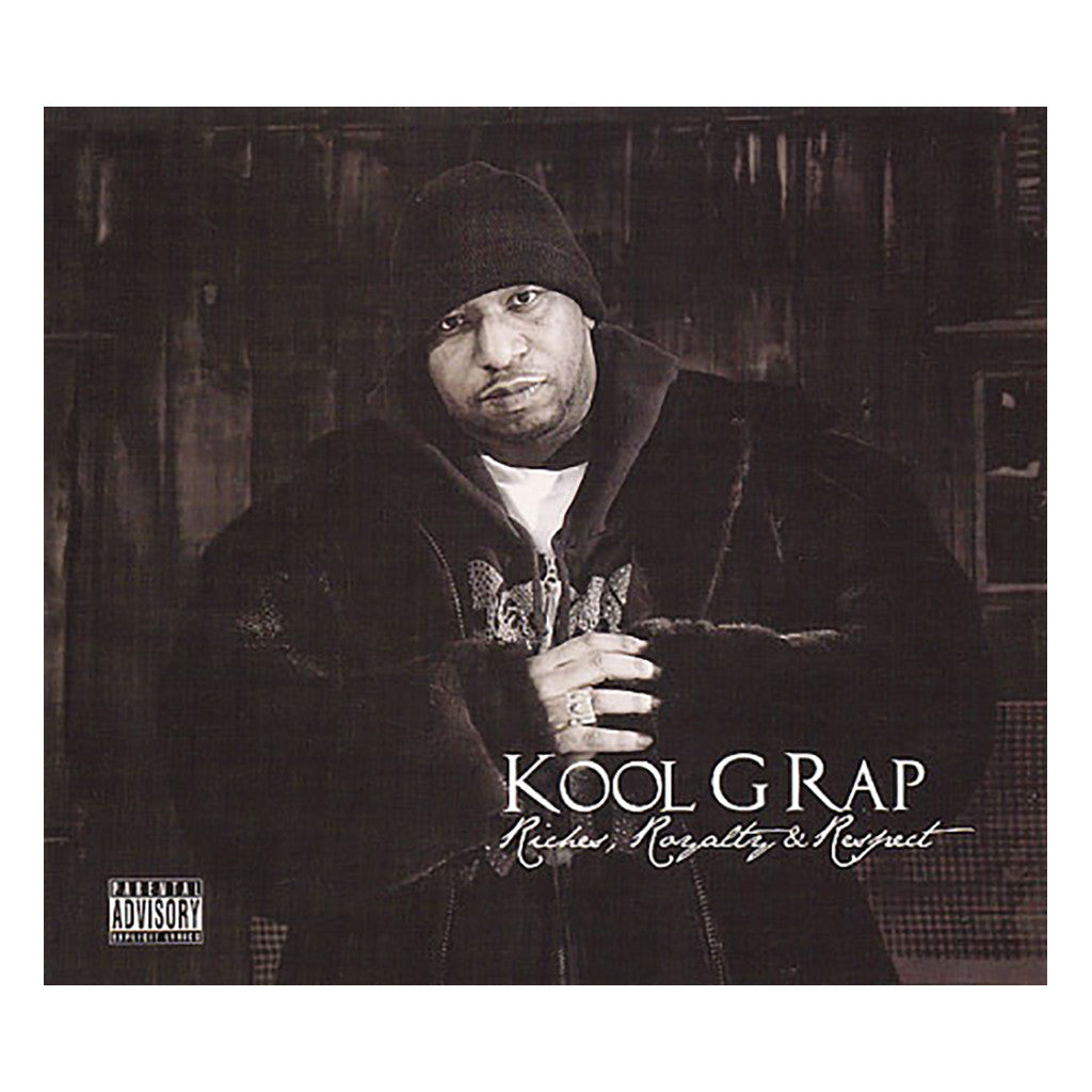 <!--2011060240-->Kool G Rap - 'Pages Of My Life' [Streaming Audio]