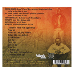 <!--120110517027911-->Neek The Exotic & Large Professor - 'Still On The Hustle' [CD]