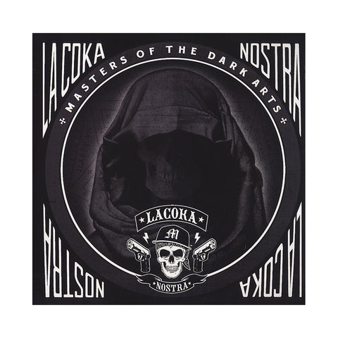 La Coka Nostra - 'Masters Of The Dark Arts' [(Black) Vinyl [2LP]]