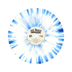 ILL Bill - 'The Grimy Awards' [(Blue & White Splatter) Vinyl [2LP]]