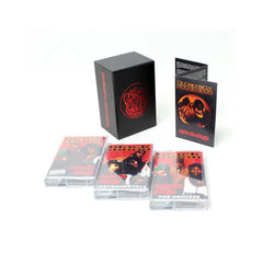 Black Moon - 'Enta Da Stage: The Complete Edition' [Cassette Tape]