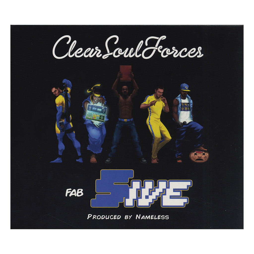 <!--2015050806-->Clear Soul Forces - 'BPSWR' [Streaming Audio]