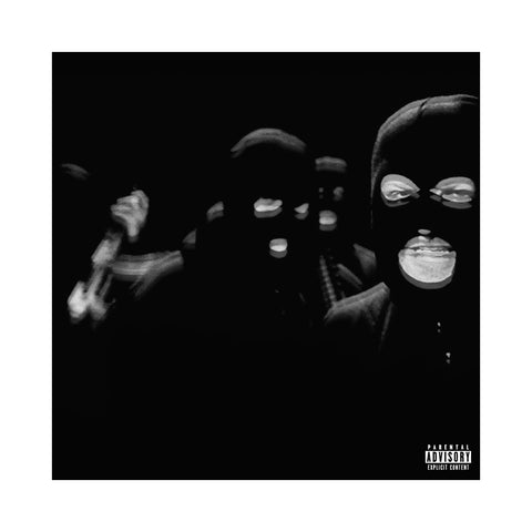 La Coka Nostra - 'Waging War' [Streaming Audio]