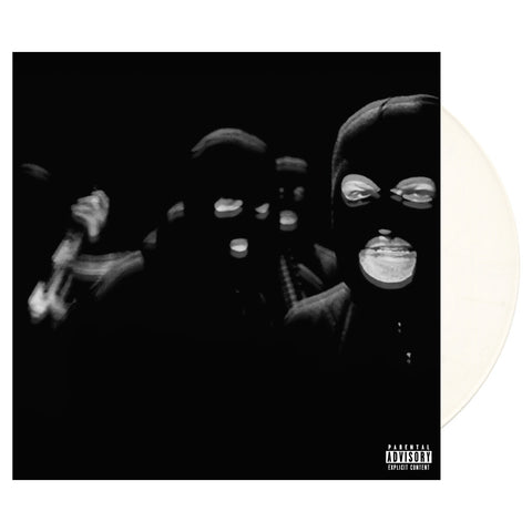 "[""La Coka Nostra - 'To Thine Own Self Be True' [(White) Vinyl [2LP]]""]"