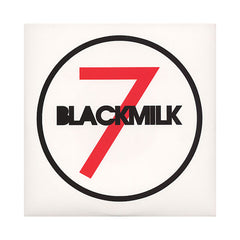 "<!--2010091402-->Black Milk - 'Don Cornelius/ Mo Power/ Dreams/ In The A.M./ Set Go' [(Black) 7"" Vinyl Single]"