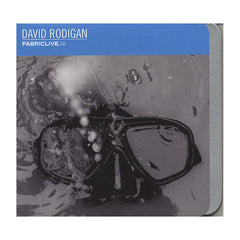 <!--120101207024936-->David Rodigan - 'Fabriclive 54' [CD]