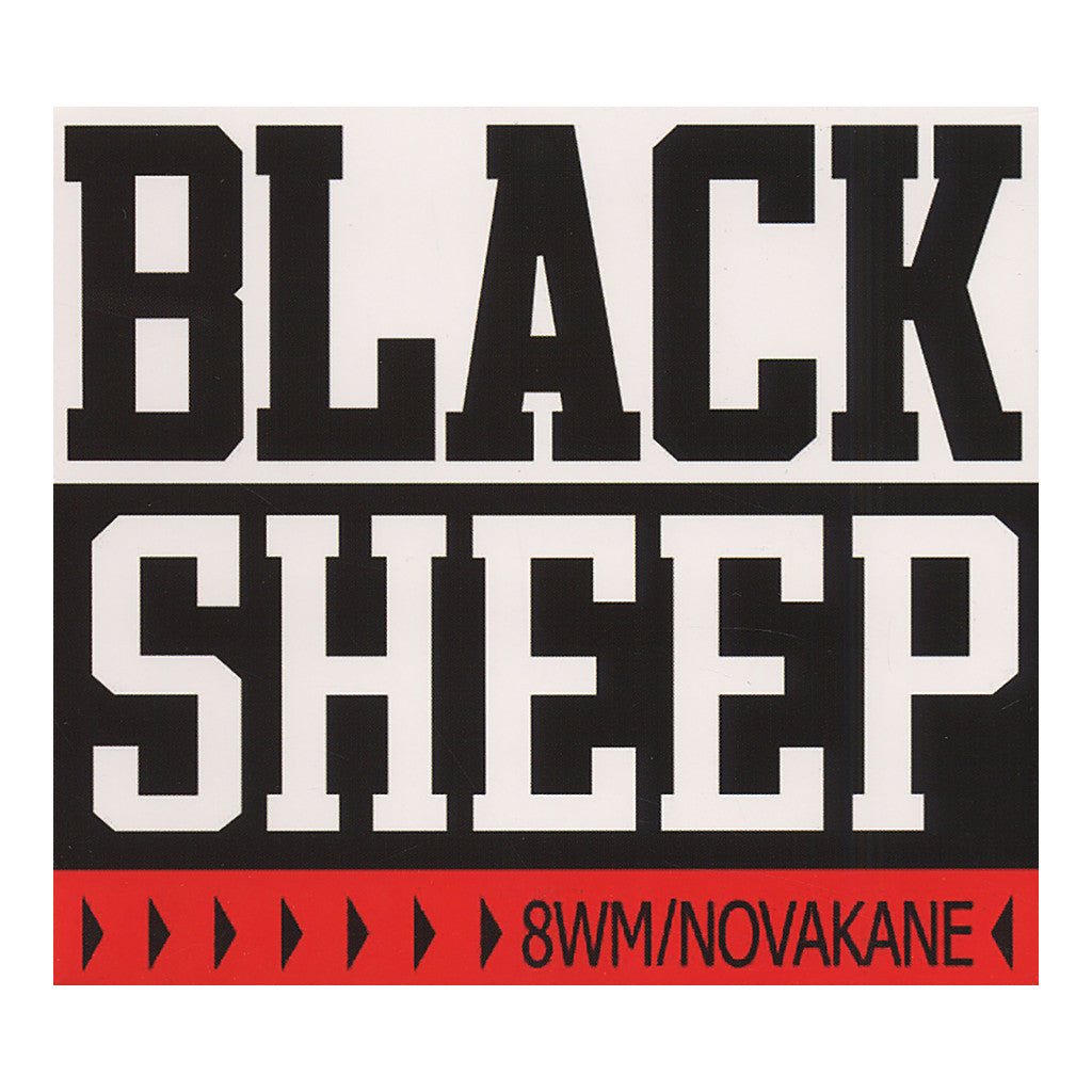 <!--2008011155-->Black Sheep - 'Whodat?' [Streaming Audio]