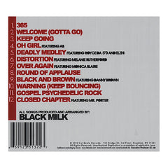 <!--120100914022525-->Black Milk - 'Album Of The Year' [CD]