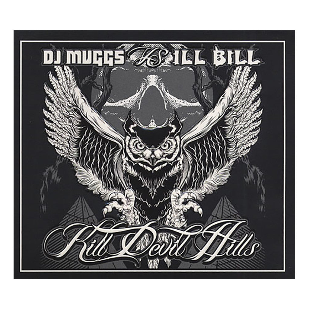 <!--2010090236-->DJ Muggs - 'Kill Devil Hills' [Streaming Audio]