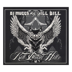 <!--120100831022468-->DJ Muggs vs. ILL Bill - 'Kill Devil Hills' [CD]